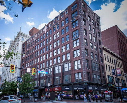 downtown cleveland condos for sale
