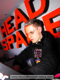 Head Space Stores - Mark Myers