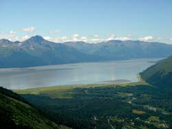 Girdwood, Alaska Real Estate