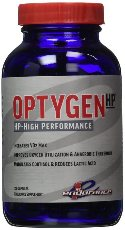 First Endurance OptygenHP High Performance