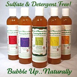 , offers natural handmade body care products for discerning people