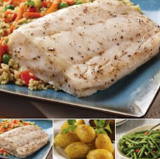 Seafood Dinners Online