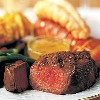 Steak and lobster dinner delivered
